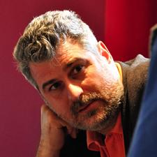 Bruce Momjian