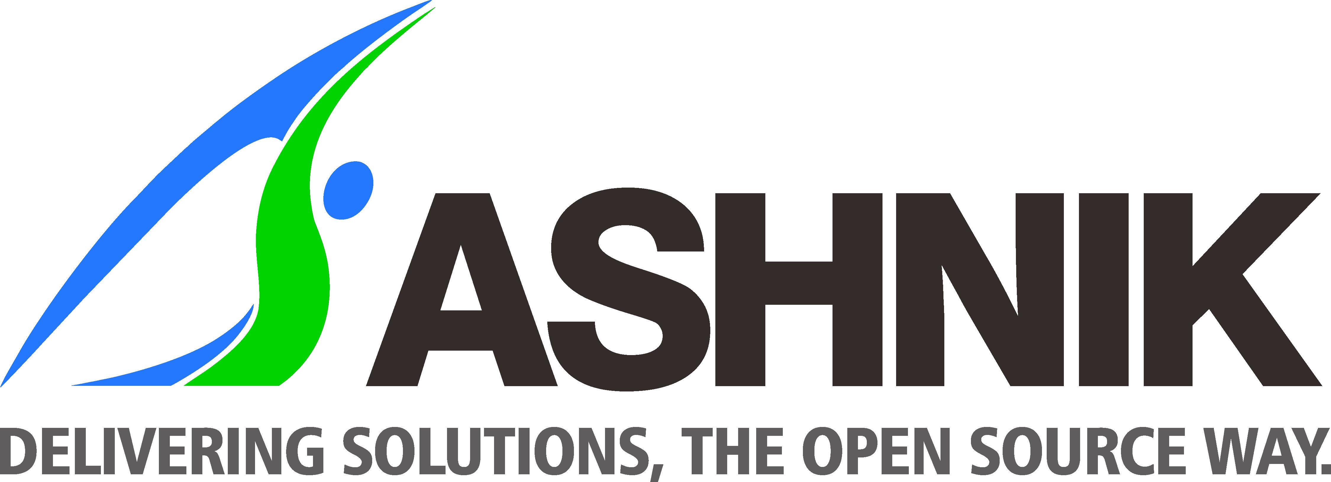 ashnik-logo